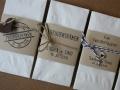 Taschentücher für Freudentränen diverse Ausführungen