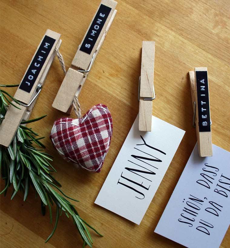 Geschenktüten Hochzeit