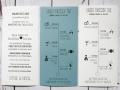 Hochzeitskarte-HEAVN-Kraftpapier-bluegrey-Texteinlagen