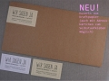Versandkuverts-Kraftpapier-HEAVN-mit-Adresslabels-zum-Aufkleben