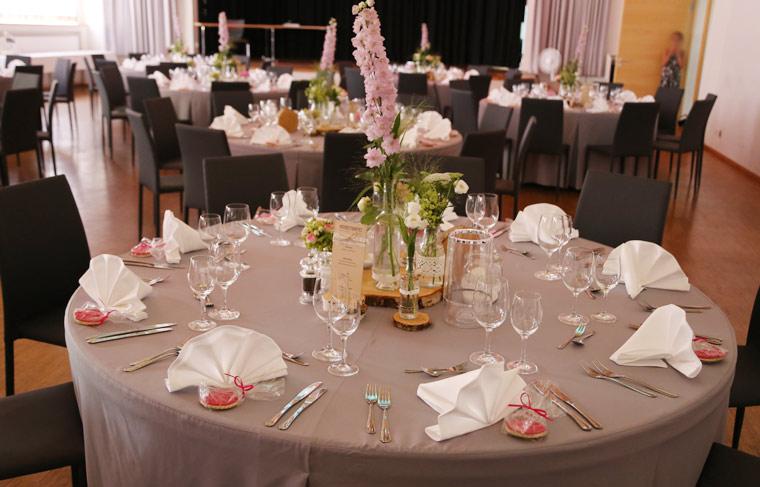 Menukarten Hochzeit Handgefertigt In Ihrem Design