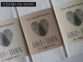 Taschentücher für Freudentränen  ARIMA mit Fingerprint