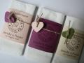 Taschentücher für Freudentränen
