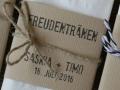 Aylando Hochzeitskarten Freudentränen