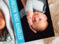 Baby Geburtskarte