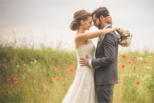 Bettina und Tobias Körtge Aylando Brautpaargalerie