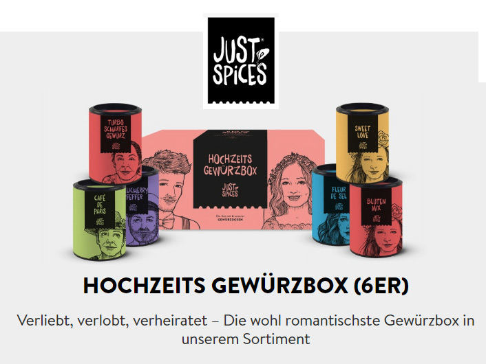 Justspices GmbH
